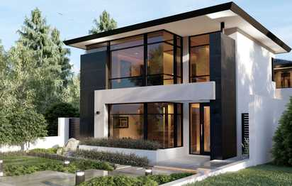 European Concepts & AMG Homes - Exhibition Home