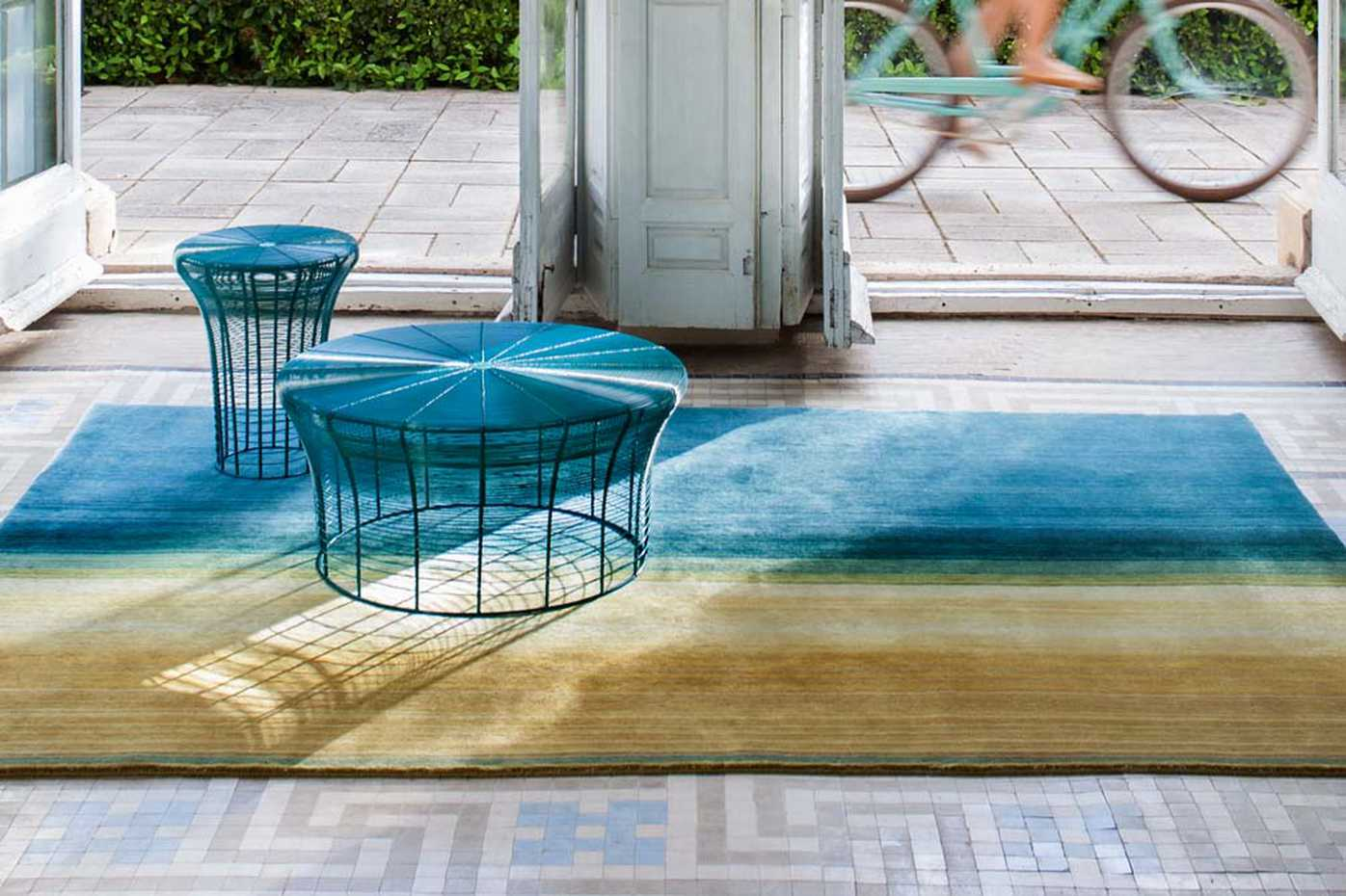 Paysages by Gan Rugs product image 1