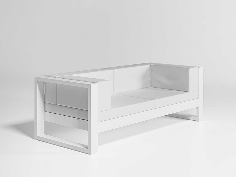 Na Xemena Sofa by Gandia Blasco product image 3