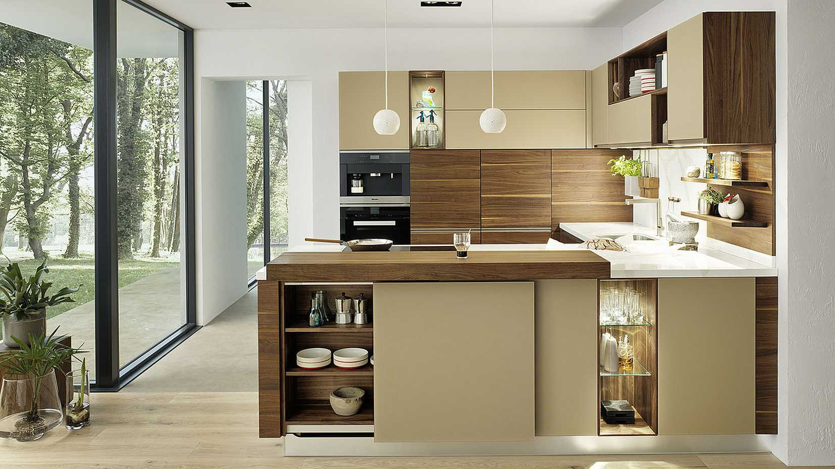 Linee Kitchen by Team 7 product image 4