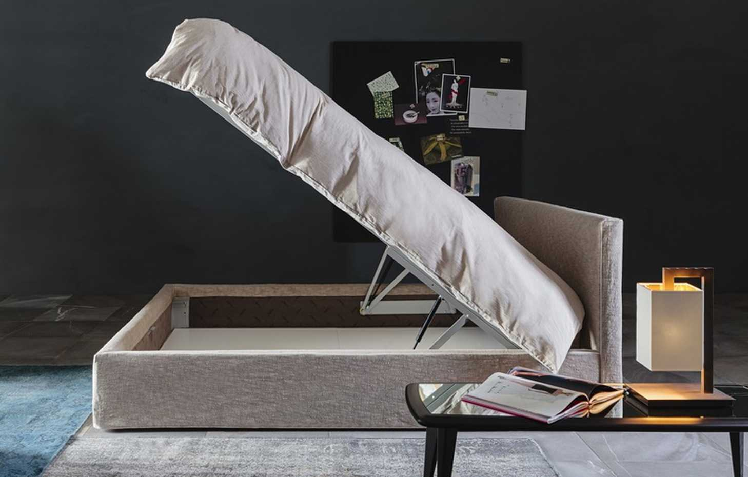 Tangram Bed by Vibieffe product image 1