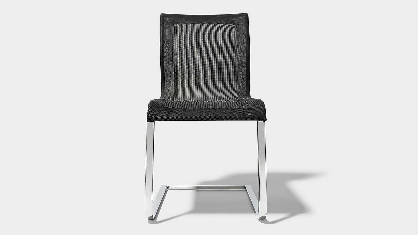 Magnum Stricktex Cantilever Chair by Team 7 product image 4