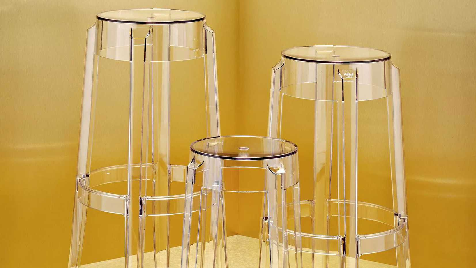 Charles Ghost by Kartell product image 1