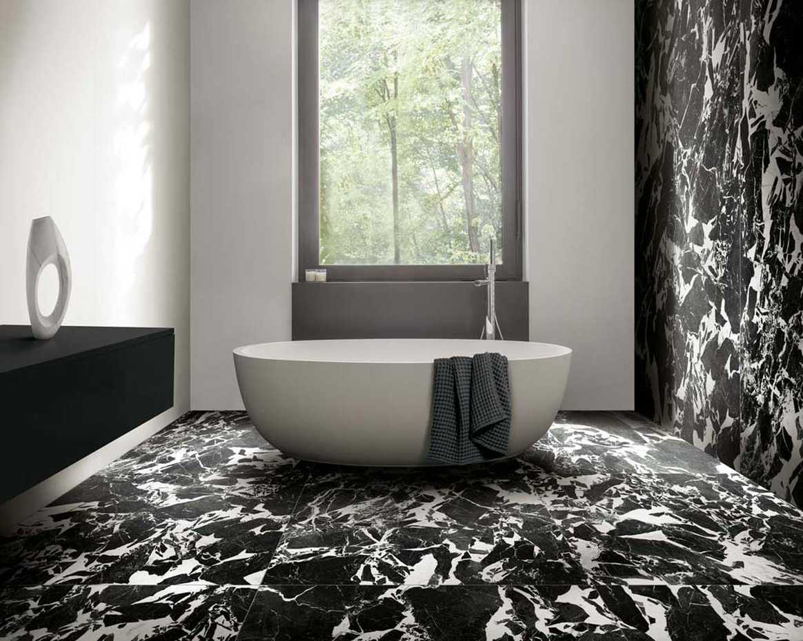 B&W Marble by Floorgres product image 4