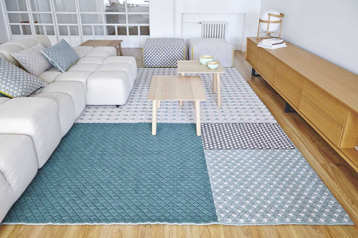 Silai by Gan Rugs product image 5