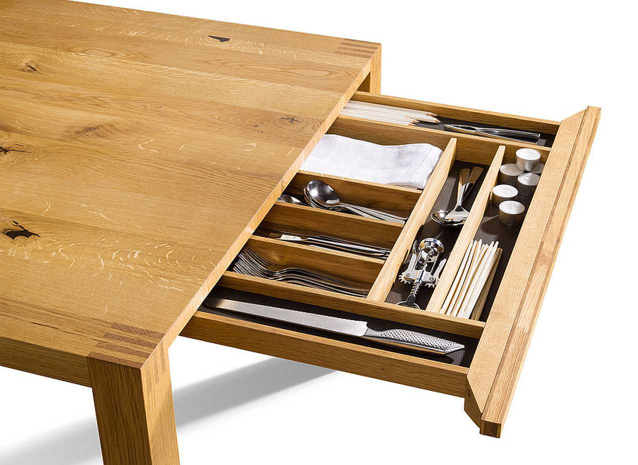 Loft Table by Team 7 product image 3