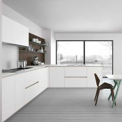 Doimo Cucine Kitchens - European Ceramics