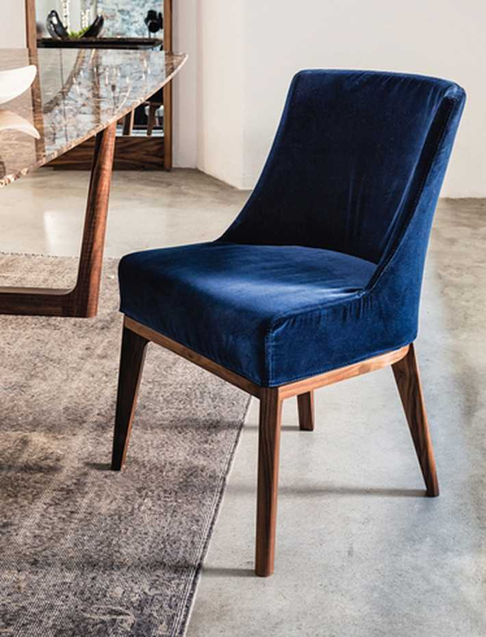 Opera Dining Chair by Vibieffe product image 1