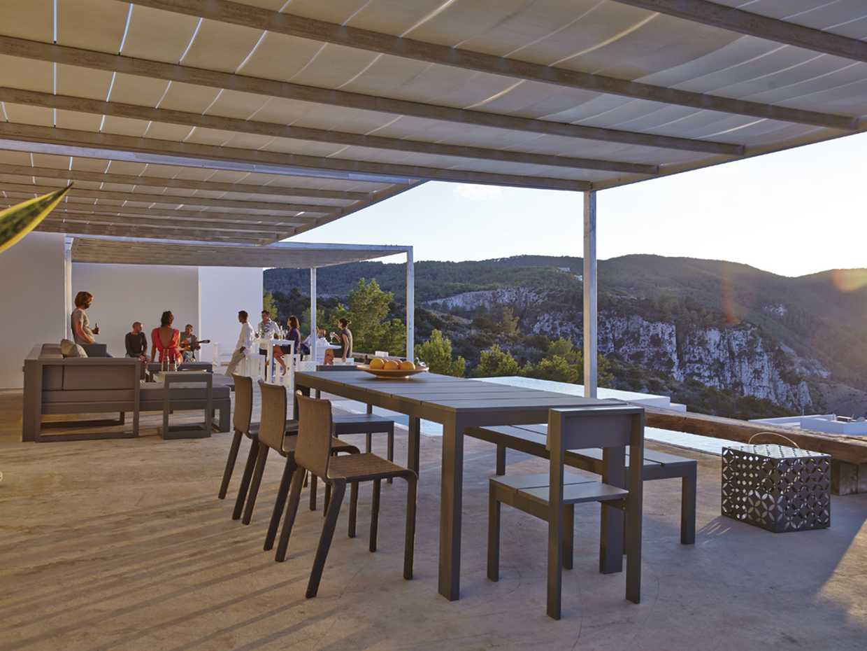 Na Xemena Pada High Table by Gandia Blasco product image 2