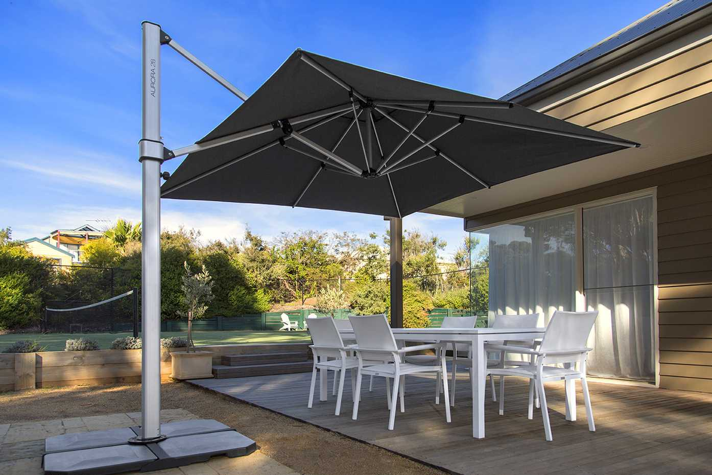 Aurora Cantilever by Instant Shade Umbrellas product image 1