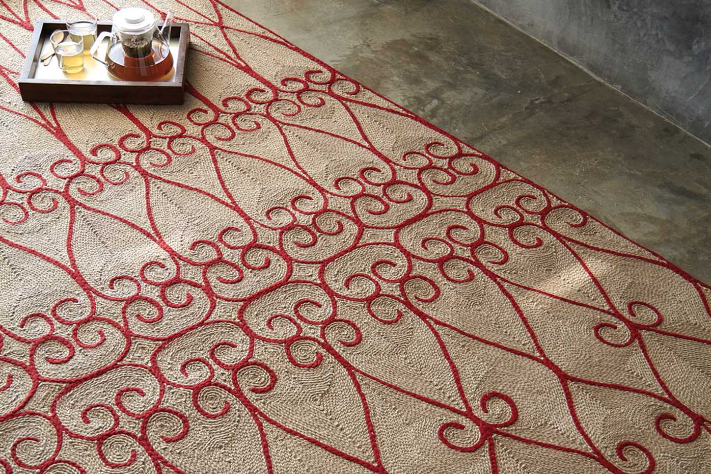 Valentina by Gan Rugs product image 1