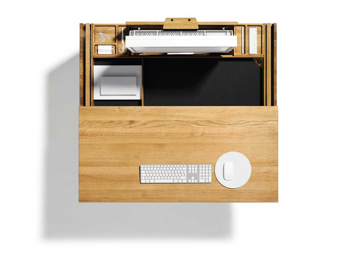Cubus Writing Desk by Team 7 product image 11