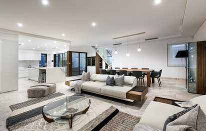 Churchlands - Private Residence