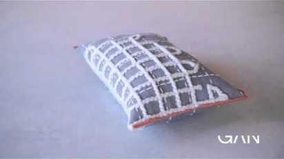 Bandas Cushions