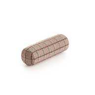 GL Small Roll Checks Terracotta