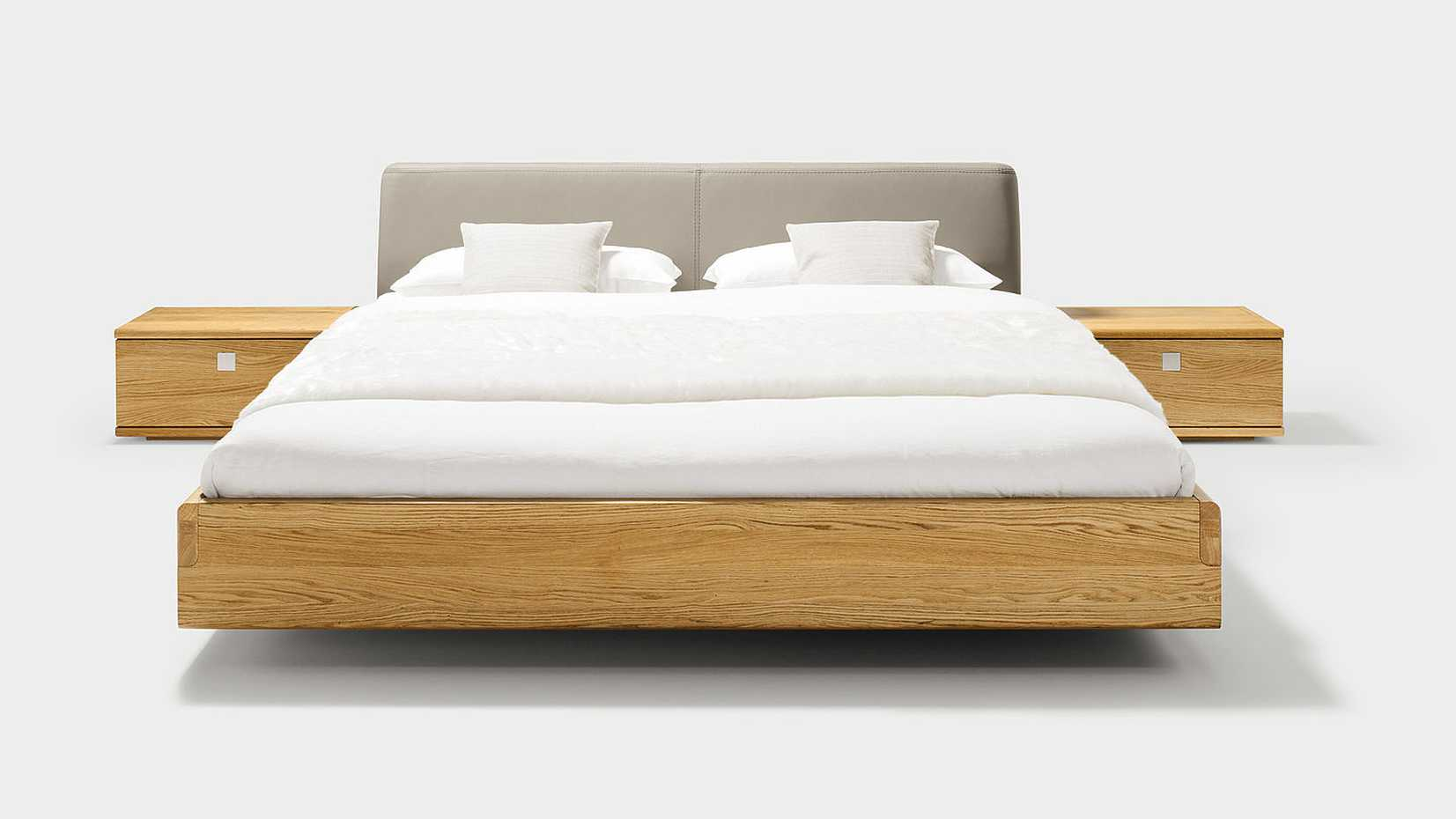 Nox Bed by Team 7 product image 2