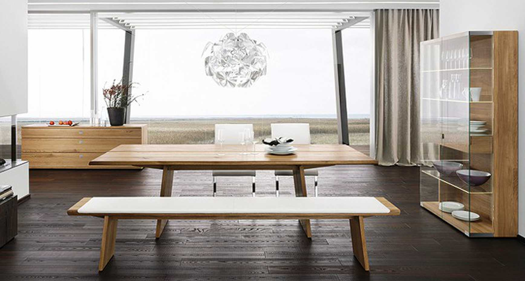 Nox Table by Team 7 product image 4