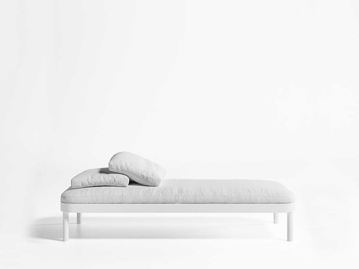 Tropez Bed by Gandia Blasco product image 4