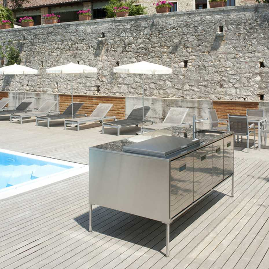 Artusi Outdoor by Arclinea product image 3