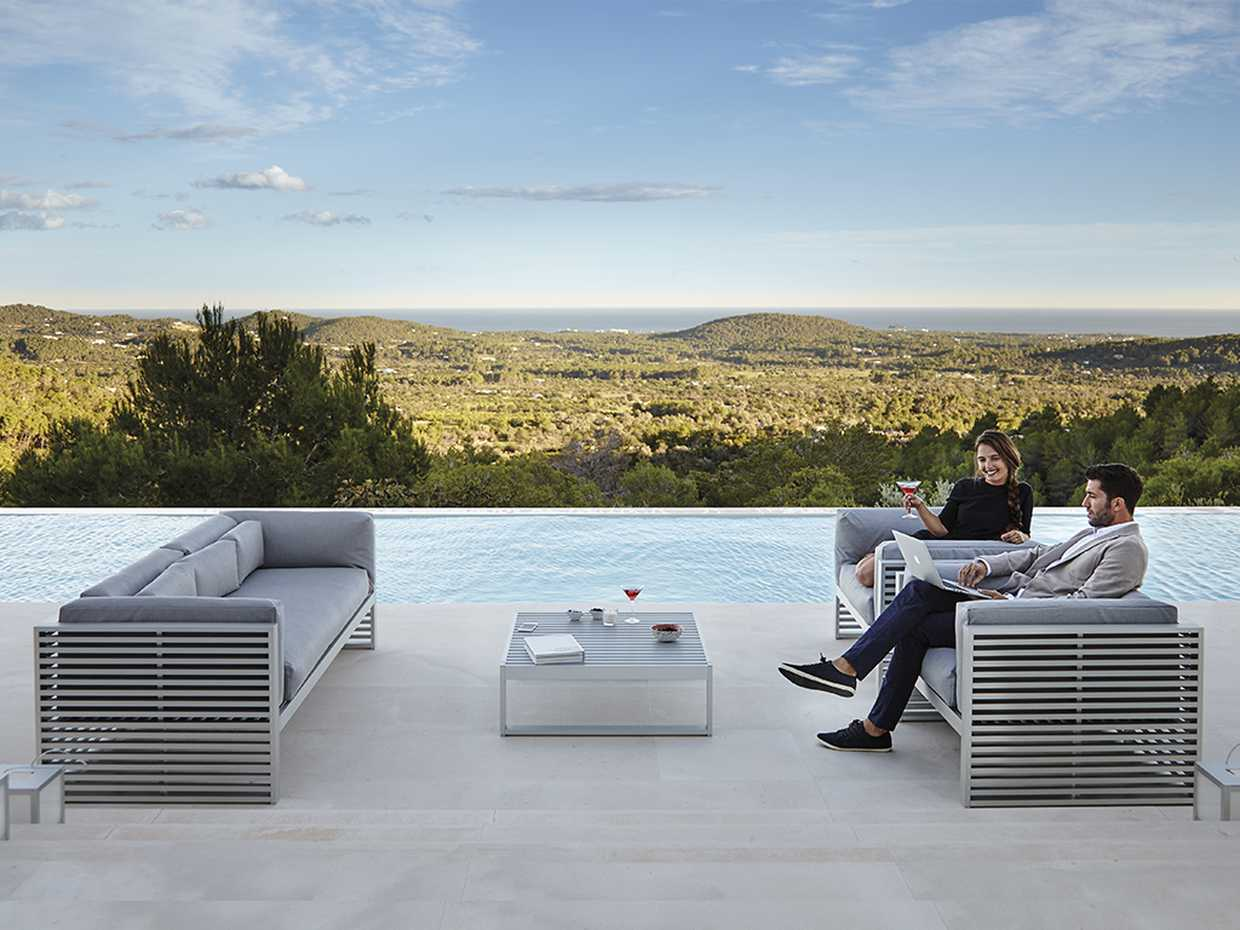 DNA Low Table - DNA by Gandia Blasco product image 6