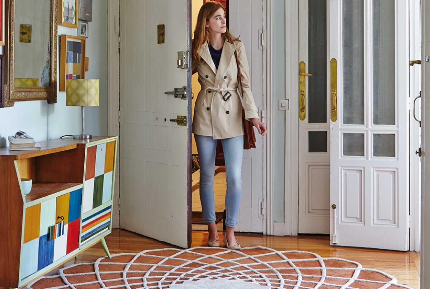 Caleido by Gan Rugs product image 1