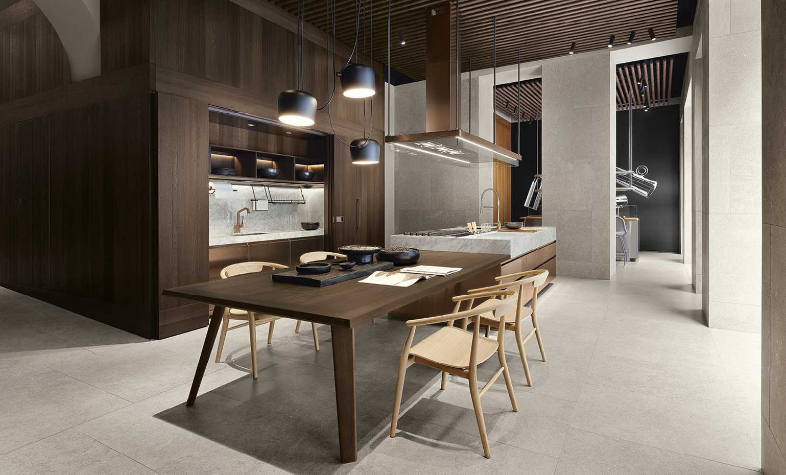 Convivium by Arclinea product image 1