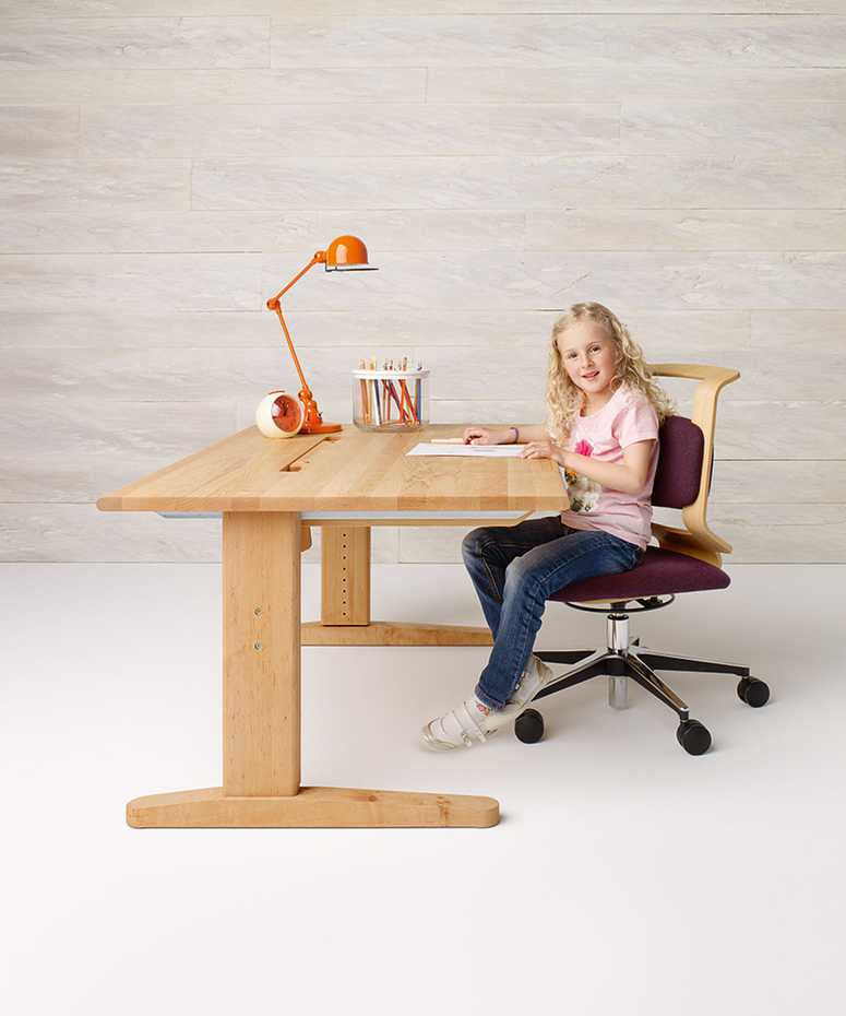 Mobile Desk  by Team 7 product image 3