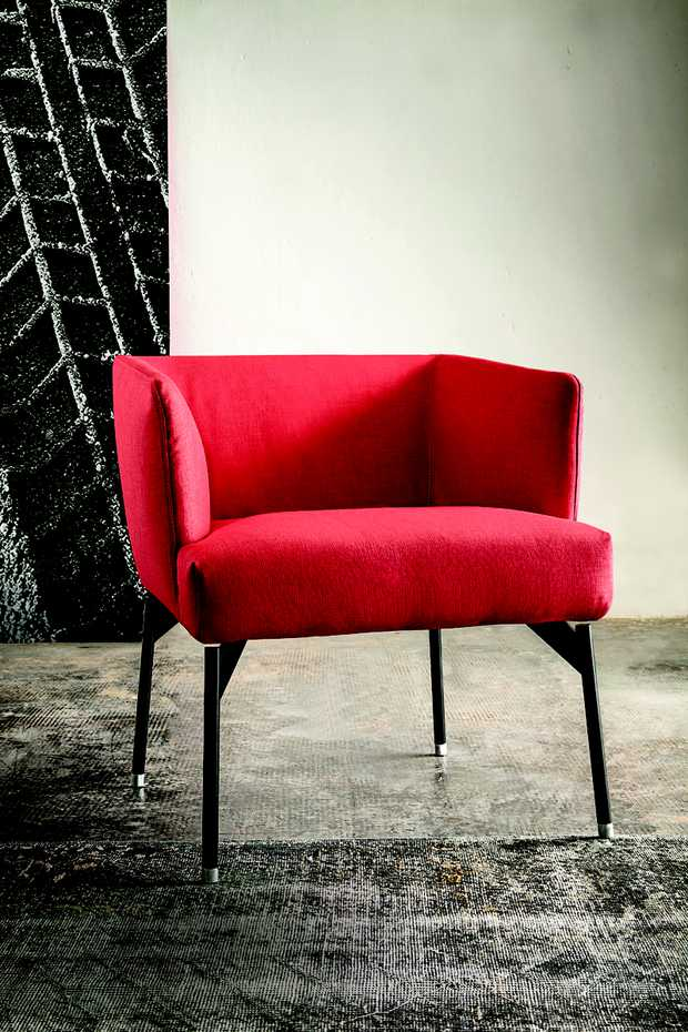 Level Dining Chair by Vibieffe product image 3
